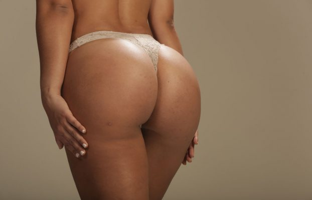 Tension threads: The solution for the sagging buttocks